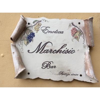 Enoteca  Marchisio - Enoteche e vendita vini Imperia