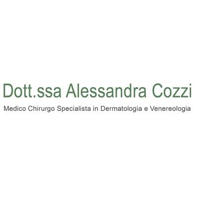 Cozzi Dott.ssa Alessandra - Medici specialisti - dermatologia e malattie veneree Bolzano