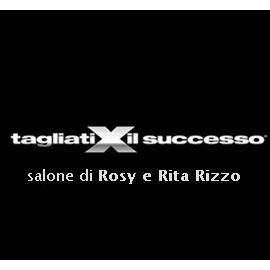 Rizzo - Tagliati X Il Successo - Parrucchieri per donna Milano