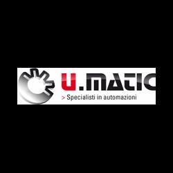 U.Matic - Cancelli, porte e portoni automatici e telecomandati Perugia