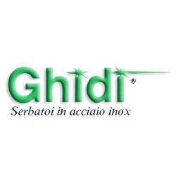 Ghidi Metalli - Botti, barili e tini Buggiano