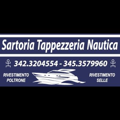 Tappezzeria Nautica Stn