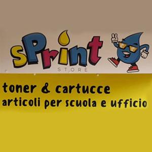 Sprint Store - Cartolerie La Maddalena