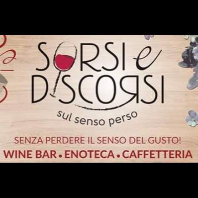 Sorsi e discorsi sul senso perso - Enoteche e vendita vini Taviano