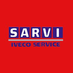 Sarvi - Iveco Service