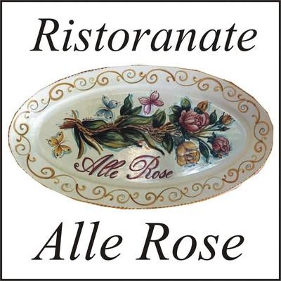 Ristorante Pizzeria alle Rose - Specialita' Baccala' e Pizze alla Soia