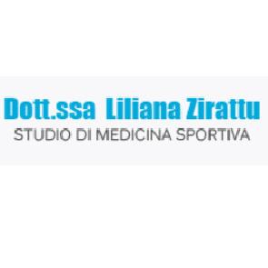 Zirattu Dr.ssa Liliana - Medici specialisti - medicina sportiva Sassari