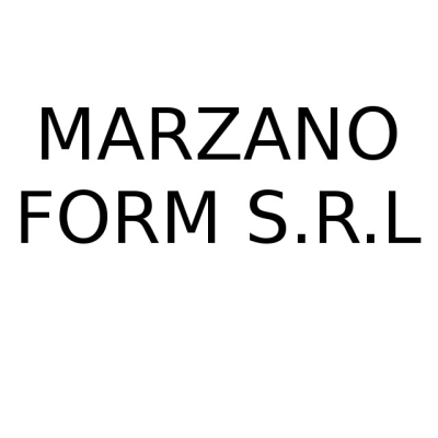 Marzano Form S.r.l - Imballaggi - produzione e commercio Carate Brianza