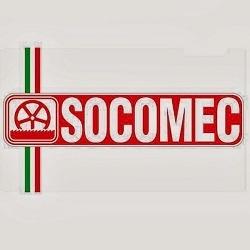 Socomec - Legno lavorazione macchine - produzione Poggio Torriana
