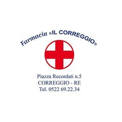 Farmacia Il Correggio - Farmacie Correggio