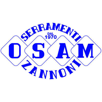 Serramenti Infissi - Osam Zannoni Sas