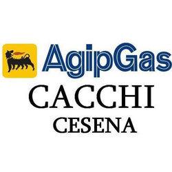 Cacchi - Gas GPL in bombole - Gas, metano e gpl in bombole e per serbatoi - vendita al dettaglio Cesena