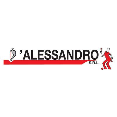 D'Alessandro - Siderurgia e metallurgia Palermo