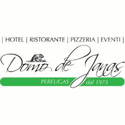 Hotel Ristorante Domo de Janas - Alberghi Perfugas