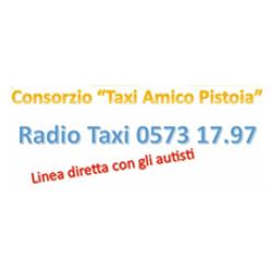 Taxi Amico Pistoia
