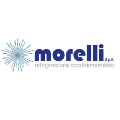 Morelli Spa - Condizionatori aria - commercio Perugia
