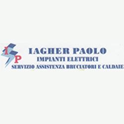 Iagher Paolo - Impianti Elettrici