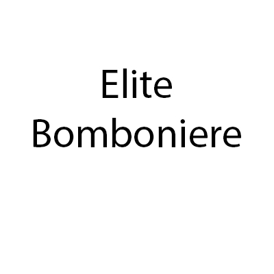 Elite Bomboniere