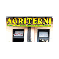 Agriterni Giardinaggio e Mangimi - Animali domestici, articoli ed alimenti - vendita al dettaglio Terni