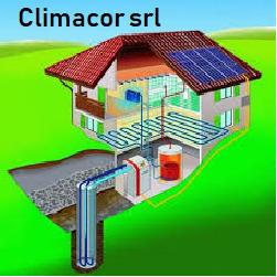 Climacor S.r.l. - Impianti Idraulici e Termoidraulici