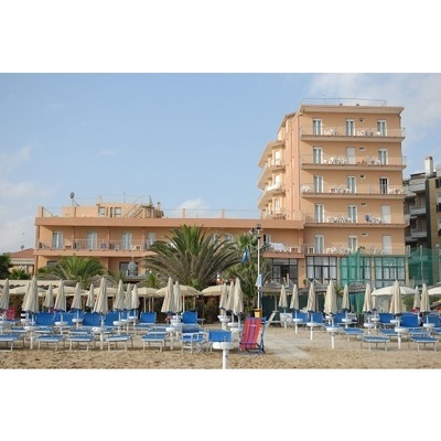 Hotel astoria - Alberghi Pesaro