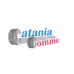 Catania Gomme