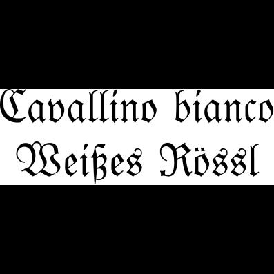 Ristorante Cavallino Bianco - Restaurant Weisses Rössl