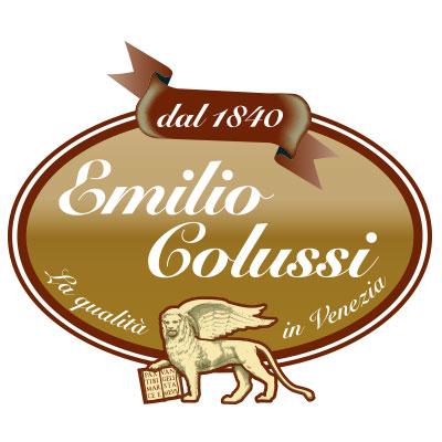 Emilio Colussi Srl - Dolciumi - produzione Venezia