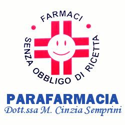 Parafarmacia Dott Ssa Maria Cinzia Semprini Via Pascoli Giovanni 52 B 47822 Santarcangelo Di Romagna Rn 44 0620712 44939