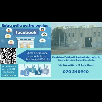 Revisioni Rachel Marcello - Autofficine e centri assistenza Cagliari