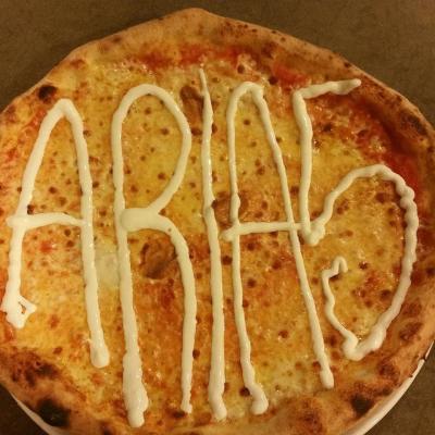 Pizzeria Aria 5 - Pizzerie Tarcento