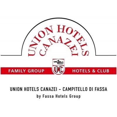 Union Hotels Canazei Campitello di Fassa - Alberghi Canazei
