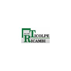 Ticolpe Ricambi - Elettrodomestici - vendita al dettaglio Foggia