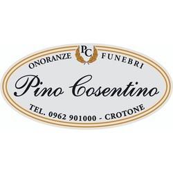 Onoranze Funebri Cosentino Pino Servizi e Cremazioni Funebri - Giardinaggio - servizio Crotone