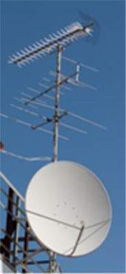 Elettrosat impianti elettrici - Antenne - Condizionatori