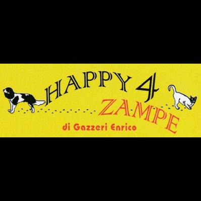 Happy 4 Zampe - Animali domestici, articoli ed alimenti - vendita al dettaglio Camaiore