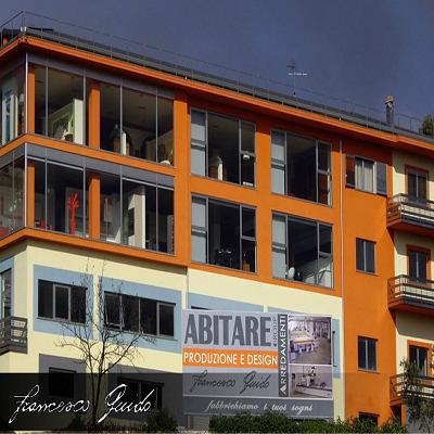 Abitare Group - Arredamenti a Cosenza - Rovito, Via Roma, SNC