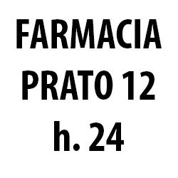 Farmacia Prato 12 24h