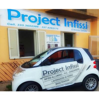 Projeect Infissi