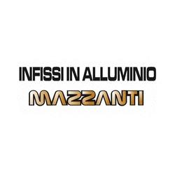 Infissi in Alluminio Mazzanti