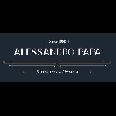 Papa Alessandro - Ristorante - Pizzeria