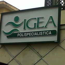 Radiologia Analisi Cliniche Igea