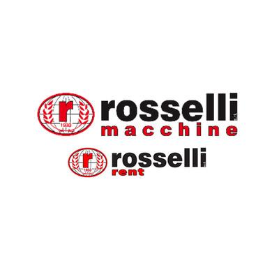 Rosselli Macchine - Edilizia - attrezzature Reggio nell'Emilia
