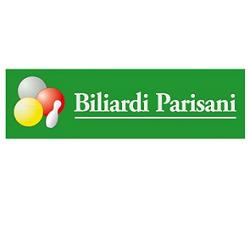Parisani Biliardi - Giocattoli e giochi - vendita al dettaglio San Benedetto del Tronto