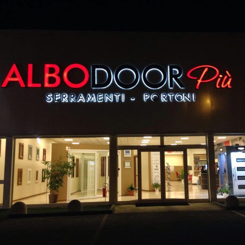 Albodoor Piu'