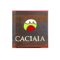 Caciaia in Banditella