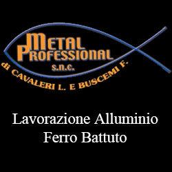 Metal Professional