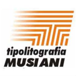 Tipolitografia Musiani - Tipografie Bologna