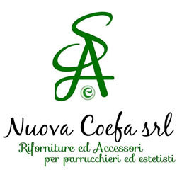 Nuova Coefa - Parrucchieri - forniture Palermo