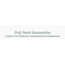 Prof. Paolo Sammartino - Medici specialisti - chirurgia generale Roma